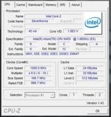 Intel Atom N450 1,66 Ghz1.71 GHz, - foto