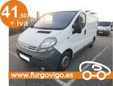 DOMINGOS - Alquiler furgonetas - foto