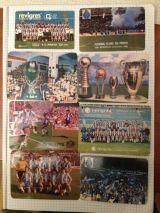 Calendario de futbol club  de  oporto - foto