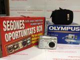 Camara Olympus - foto