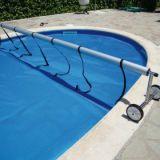 Cobrtores para piscinas - foto