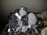 Motor opel corsa c 1. 2 gl aÑo - foto