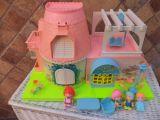 pin y pon (pinypon) casa grande - foto