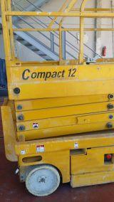 Plataforma electrica compact 12 -10-y 8 - foto