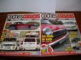 REVISTAS  DE  COCHES  CLASICOS - foto