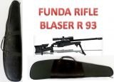 Funda rifle blaser r 93. - foto