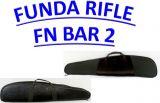 Funda rifle fn bar 2 - foto
