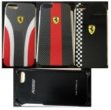 Funda ferrari iphone 5 5s original - foto