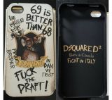 Funda dscuared iphone 5 5s original - foto