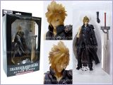 Final Fantasy 7 Cloud Sephiroth Playarts - foto
