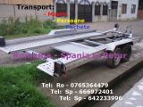 Transport pachete colete auto spania-ro - foto