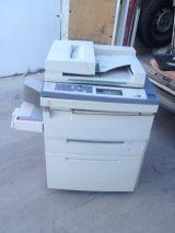fotocopiadora Xerox 5824/5826 - foto