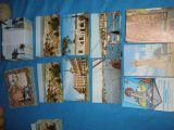 tarjetas postales - foto