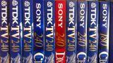 Vendo 5 cintas regablabes vhs, sony,tdk, - foto