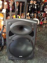 carito amplificador - foto