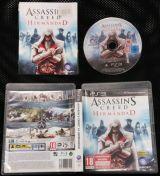Assassins Creed la Hermandad - foto