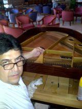 afinacion de pianos tenerife - foto