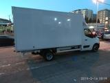 Alquiler camiones carrozados/PLATAFORMA - foto