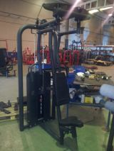 Maquinas para gimnasio de todo tipo - foto