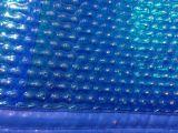 Lona solar flotante y termica - foto