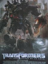 Poster Transformers - foto