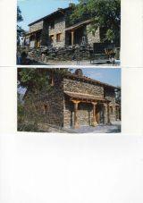 Reformas de casas viejas en pueblos. - foto