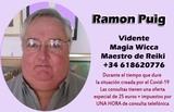 Ramon vidente en Sabadell 618620776 - foto