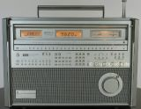 Busco Receptor PAnasonic RF 9000 - foto