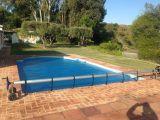 cobertor isotermico para su piscina - foto