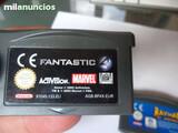 Juego de la Game Boy Advance - foto