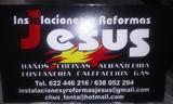 INSTALACIONES Y REFORMAS JESUS - foto