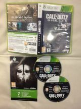 call of duty ghosts - foto