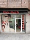 Yani Nails Jenaro de la fuente 4 vigo - foto
