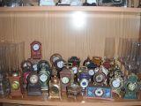 Relojes de museo - foto