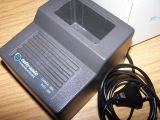 Cargador baterias teltronic pr-316m - foto