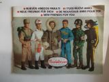 Compro Juguetes Años 50,60,70,80... - foto