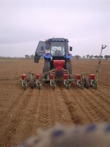 Servicios agricolas en genaral - foto