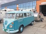 Alquiler autocaravanas en galicia - foto