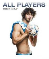 RICK DAY.  PLAYERS,  PIONEERS - foto