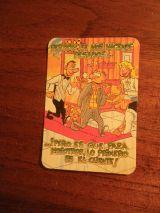 Calendario bolsillo 1995 de Palma - foto