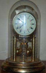Reloj aleman esfera 400 dias - foto