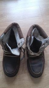 MILANUNCIOS   Comprar y vender moda hombre botas de segunda