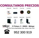 Consolas reparaciÓn en mÁlaga - foto