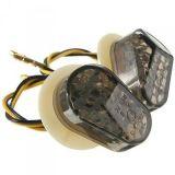 INTERMITENTES LEDS LED YAMAHA YZF R1 R6 - foto