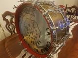 tambores - foto