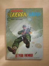 Comic acciones de guerra nº 18 aÑo 1974 - foto