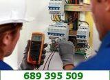 Boletin  electrico tarifas  de  luz - foto