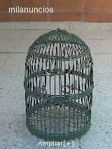 terreros pelecheros  casilleros y jaulas - foto