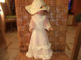 nancy vestido nostalgia de los 70 tengo - foto
