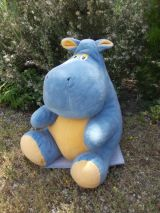 Peluche Hipopótamo - foto